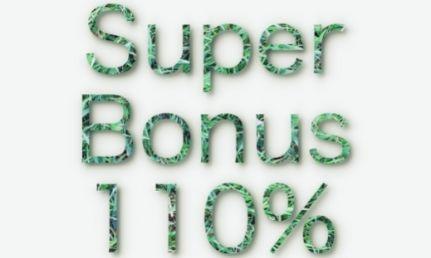 superbonus 110 elementi trainanti